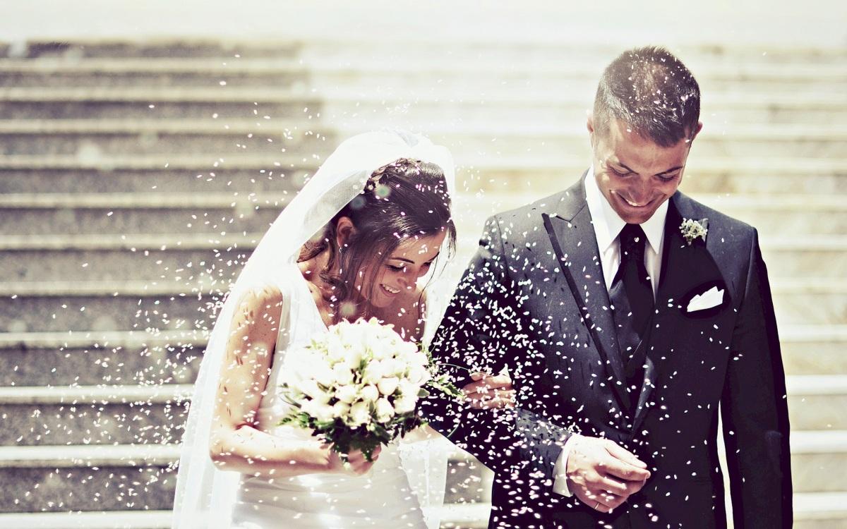 Секреты успеха в браке