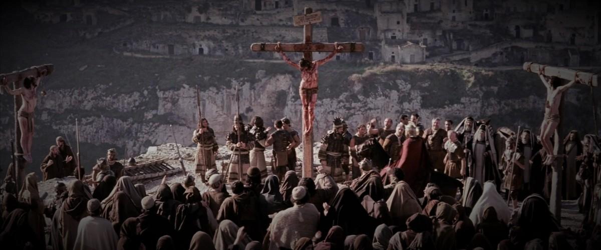 Душевные страдания Христа и исцеление наших внутренних ран